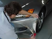 Paint Potection form Rock Chips