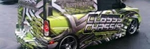 Custom Wraps and Graphics of all kinds