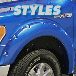 True Edge Fender Flares from Auto Trim of Eau Claire, WI